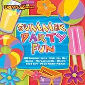 Summer Party Fun Songs