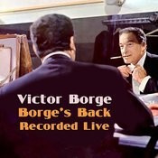 Borge's Back - Recorded Live Songs