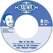 War In The City (Feat. Michael Prophet) Songs