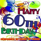 Happy 60th Birthday Songs