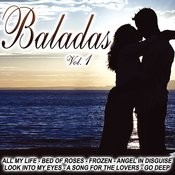 Las Mejores Baladas Vol.1 Songs