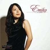 Emiko - Works For Marimba Songs