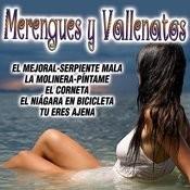 Merengues Y Vallenatos Songs