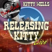 Releasing Kitty Live - [The Dave Cash Collection] Songs
