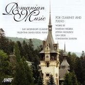 Romanian Music For Clarinet And Piano Songs
