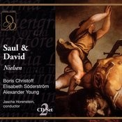 Saul & David Songs
