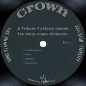 A Tribute To Harry James Songs