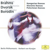 Brahms / Dvorak / Borodin / Smetana: Dances Songs