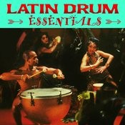 Latin Drum Essentials Songs