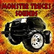 Monster Trucks Sounds Songs