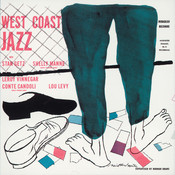 West Coast Jazz Songs