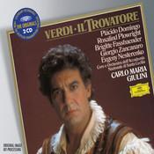 Verdi: Il Trovatore Songs