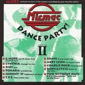 Micmac Dance Party Volume 2 - Mixed By Dj Mickey Garcia Songs