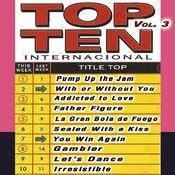 Top Ten Vol.3 Songs