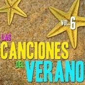 Las Canciones Del Verano Vol.6 Songs