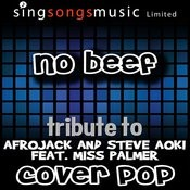 No Beef (Tribute) [Cover Version] Songs