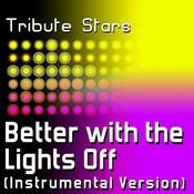 New Boyz Feat. Chris Brown - Better With The Lights Off (Instrumental Version) Songs