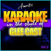 Karaoke - Glee Cast Vol. 2 Songs