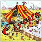 Circus Calliope Songs