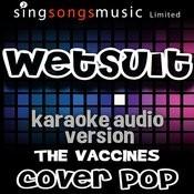Wetsuit Songs