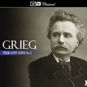 Grieg Peer Gynt Suite No. 2 Songs