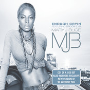 Enough Cryin' (International Version) Songs