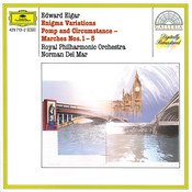 Elgar: Enigma Variations; Pomp and Circumstance Songs