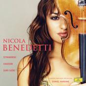 Szymanowski: Violin Concerto No.1 Songs