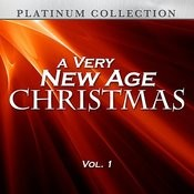 A Very New Age Christmas, Vol. 1 Songs