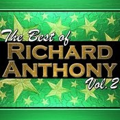 The Best Of Richard Anthony Vol. 2 Songs