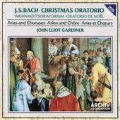 Bach, J.S.: Christmas Oratorio - Arias and Choruses Songs