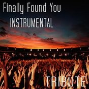 Finally Found You (Tribute To Enrique Iglesias Feat. Sammy Adams Instrumental) Songs