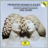 Prokofiev: Romeo & Juliet, op.64 (2 CDs) Songs
