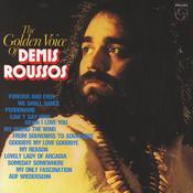Golden Voice Of Demis Roussos Songs