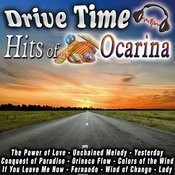 Drive Time Hits Of Ocarina Songs