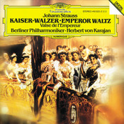 Strauss, Johann: Emperor Waltz; Tritsch-Tratsch-Polka; Roses From The South; The Gypsy Baron (Overture); Annen Polka; Wine, Women And Song; Hunting Polka Songs