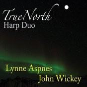 True North Harp Duo Songs