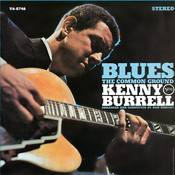 Blues - The Common Ground Songs