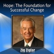 Hope: The Foundation For Successful Change Songs
