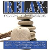 Relax Piano: Rock Classics Songs