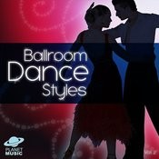 Ballroom Dance Styles, Vol. 2 Songs