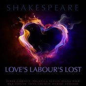 Love's Labour's Lost By William Shakespeare Songs