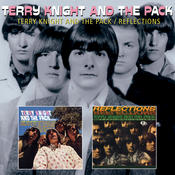 Terry Knight And The Pack/Reflections Songs