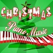 Christmas Piano Music Songs