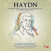 Haydn: Concerto For Violoncello And Orchestra No. 1 In C Major, Hob. Viib/1 (Digitally Remastered) Songs
