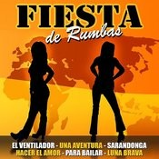 Fiesta De Rumbas Songs