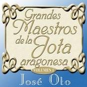 Maestros De La Jota Aragonesa, Vol. 1 Songs