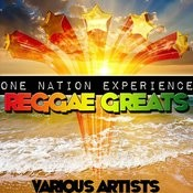 One Nation Experience - Reggae Greats Songs