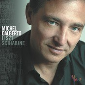 Michel Dalberto Liszt Scriabine Songs