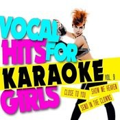 Karaoke - Vocal Hits For Girls, Vol. 9 Songs